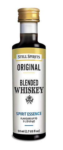 Still Spirit Original Blended Whiskey