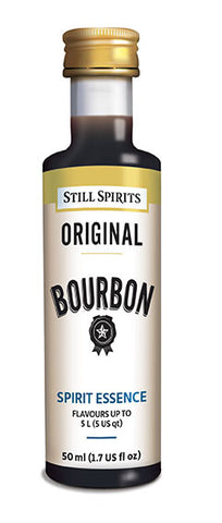 Still Spirit Original Bourbon