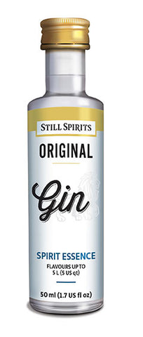 Still Spirit Original Gin