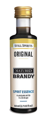 Still Spirit Original Matured Brandy