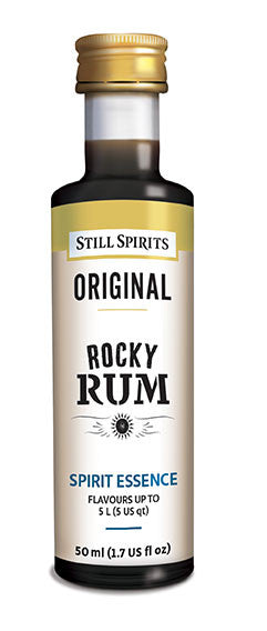 Still Spirit Original Rocky Rum