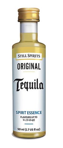 Still Spirit Original Tequila