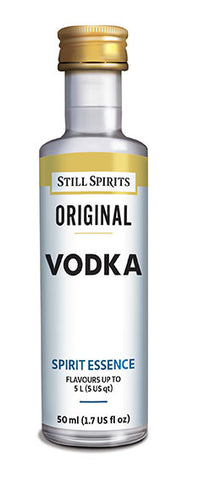 Still Spirit Original Vodka