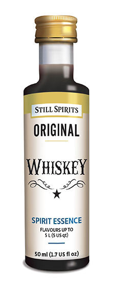 Still Spirit Original Whiskey