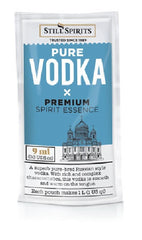 Still Spirit Vodka