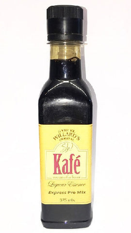 Willards Premix Kafe 375ml