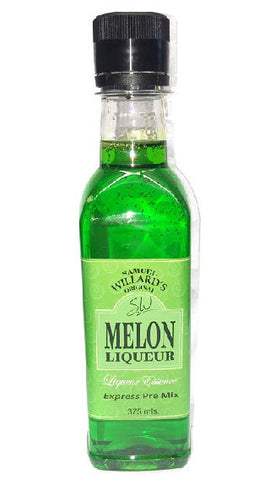 Willards Premix Melon 375ml