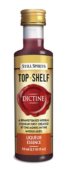 Top Shelf Dictine
