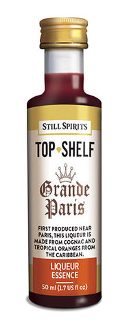 Top Shelf Grande Paris