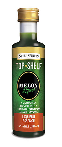 Top Shelf Melon Liqueur