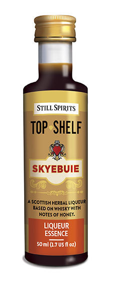 Top Shelf Skyebuie