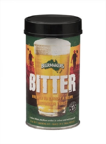 Beermakers Bitter