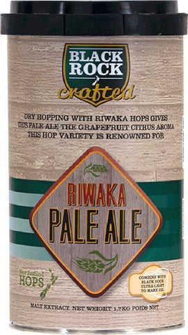 Black Rock Craft Riwaka Pale Ale