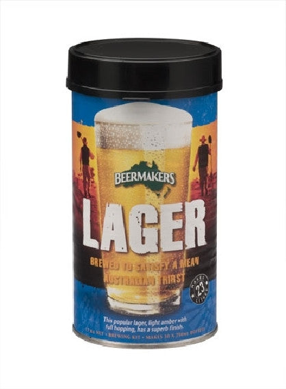 Beermakers Lager