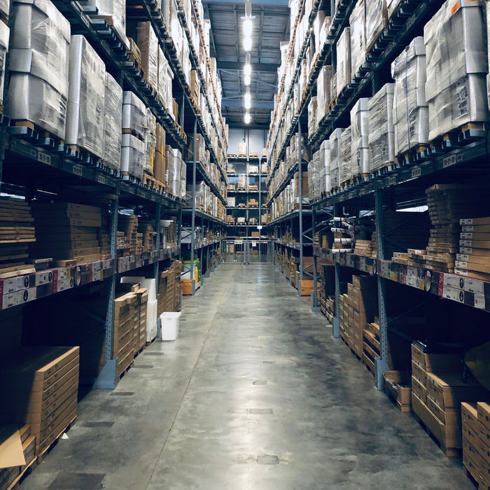 Do You Have a Warehouse? If So, You Need Walkie Talkies