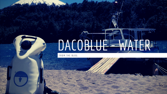 Dacoblue - Revolutionising Water Transport