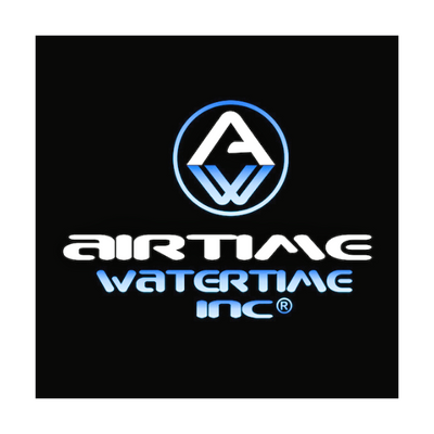 Airtime Watertime The Floater Wetsuit with Built-in Buoyancy For Added Confidence in the Water