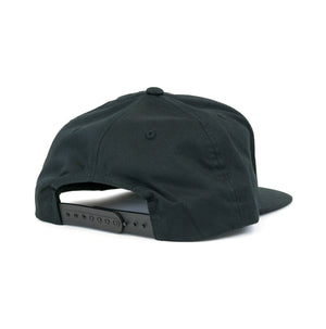 Surflogic Australia Flat Bill Surf Cap Surf Hardware Apparel