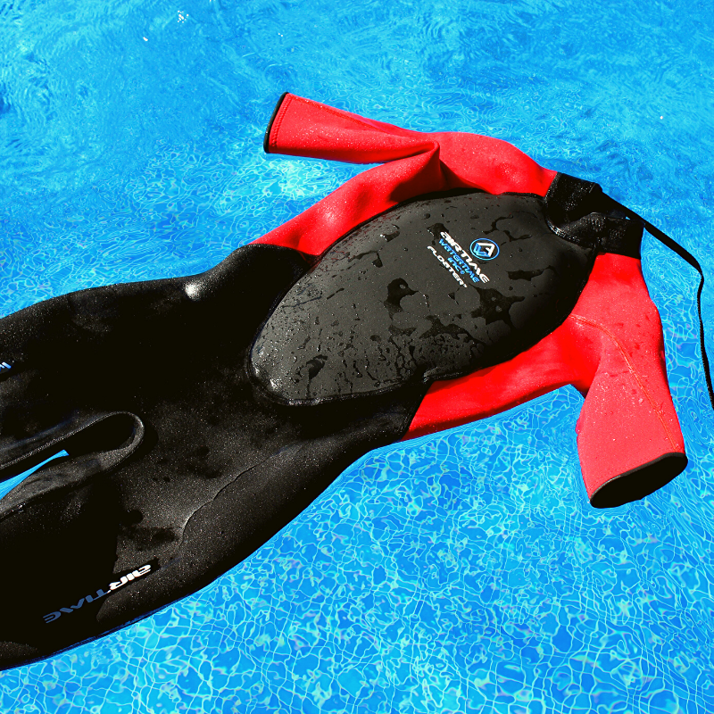 Youth Floatation Aid Wetsuit Extra Bouyancy