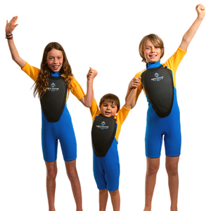 Airtime Watertime Floater Wetsuit - Kids