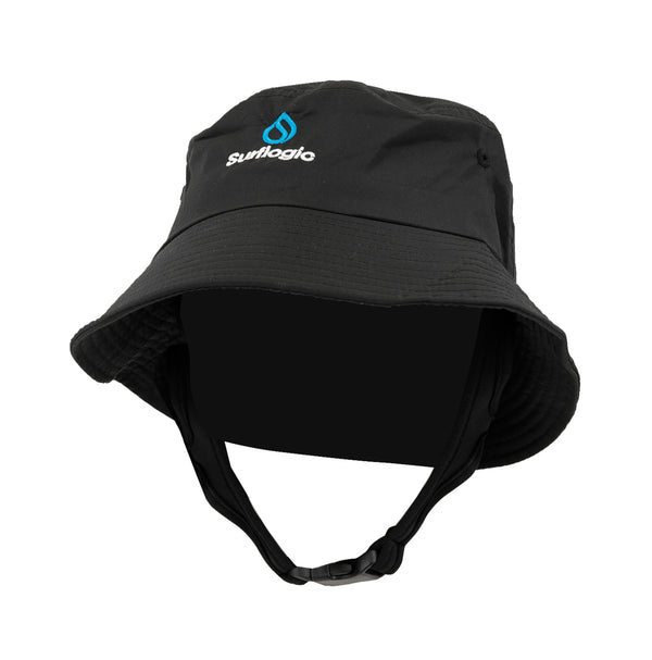 Surflogic Full Brim Surfing Sun Hat Skin Protection While Surfing