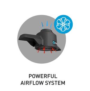 Surflogic Wetsuit Pro Dryer System Powerful Airflow System Dries Your Wetsuit In Little Time