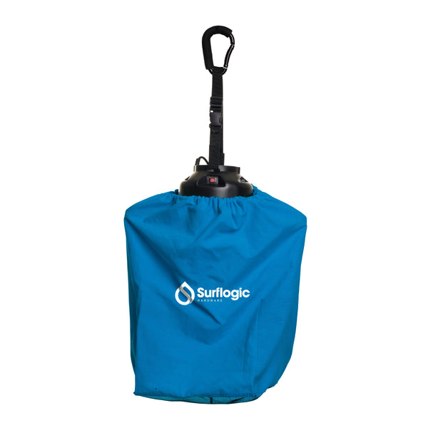 Surflogic Wetsuit Accessories Dryer Bag To Use with Surflogic Wetsuit Pro Dryer