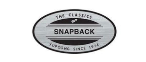 Surflogic Hardware Australia The Classics Snapback Yupoong Flat Bill Surf Hat