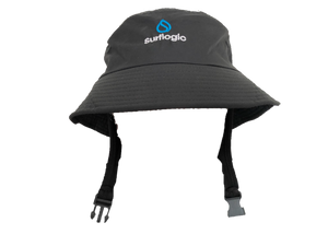 Water sports surf hat for use while surfing kayaking boogie boarding paddle boarding playing Surflogic Australia and New Zealand