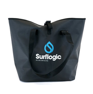 Surflogic Deluxe Waterproof Beach Bucket Bag