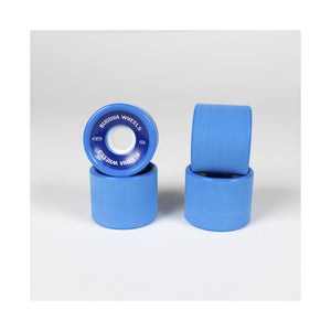surfskate Vortex wheels buddha wheels tricky blue group