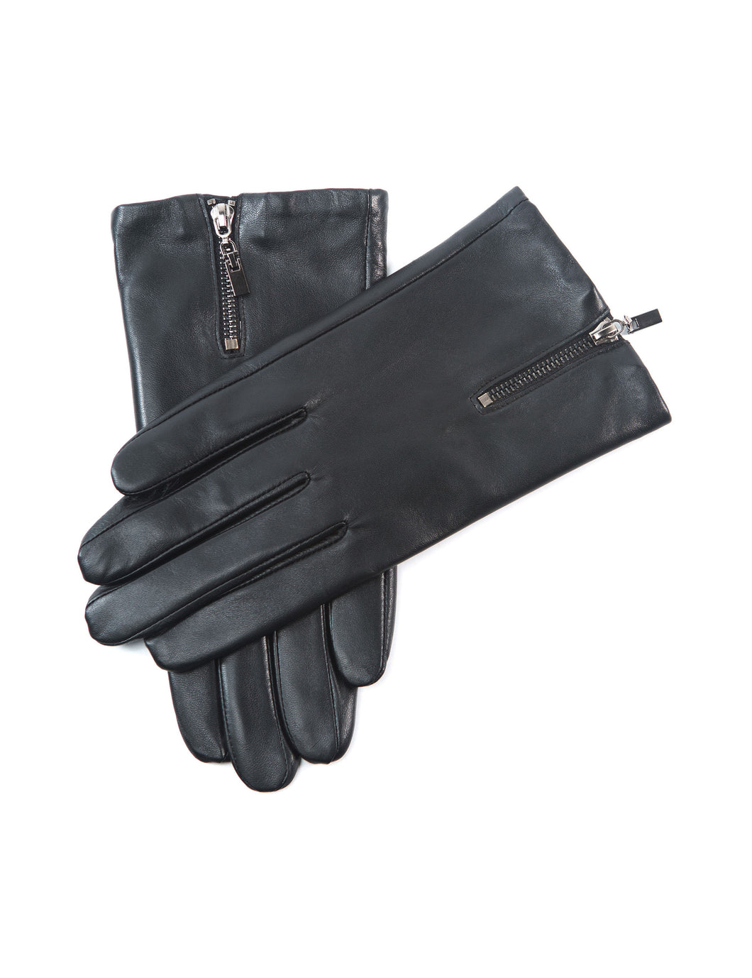 YISEVEN Women Touchscreen Lambskin Leather Gloves Short Cuff