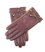 Load image into Gallery viewer, YISEVEN Women Sheepskin Leather Gloves