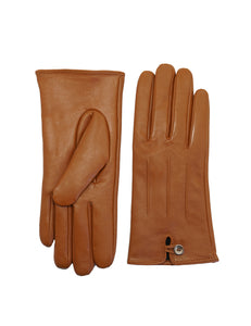 YISEVEN Women's Elegant Lambskin Leather Gloves gift