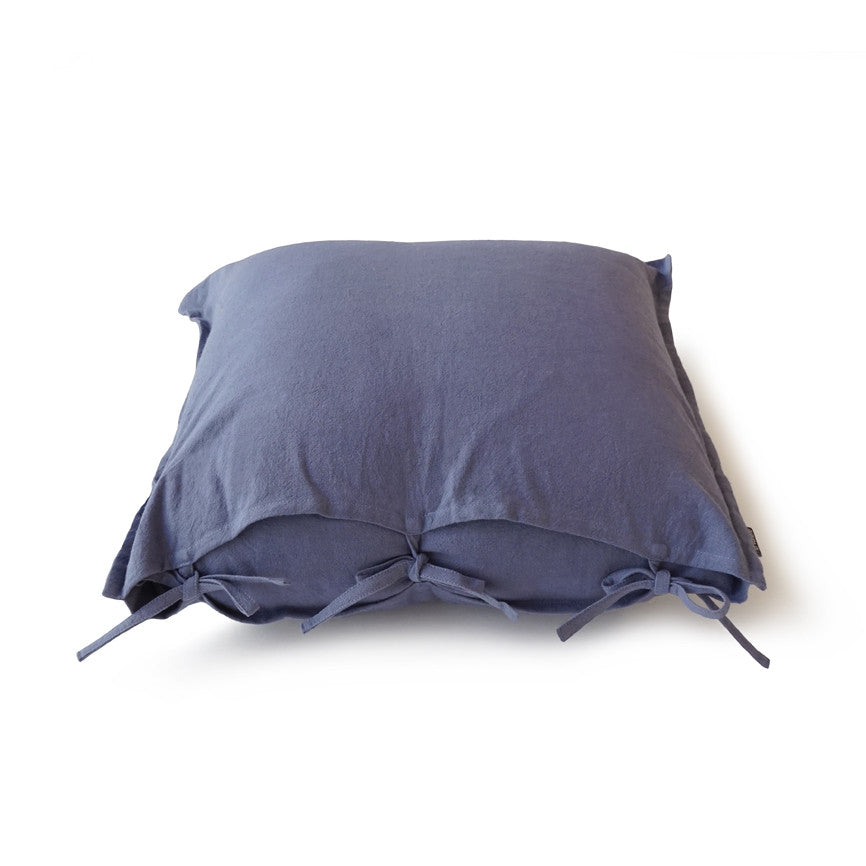 Copy of Cushion Cover Blue-Grey