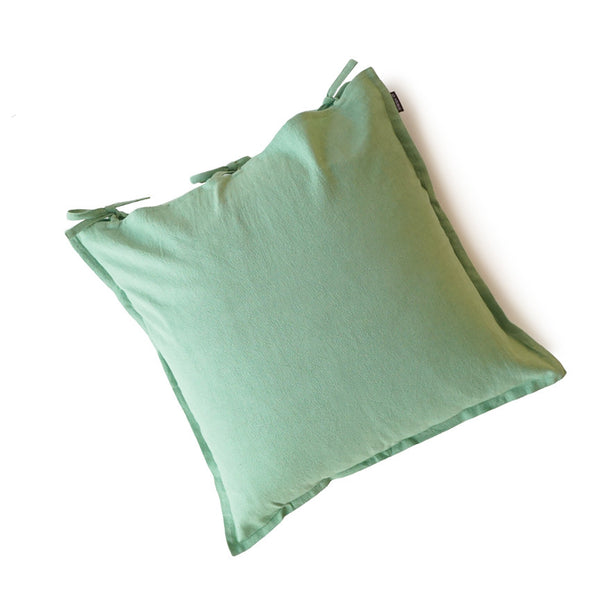Cushion Cover Pastel-Green