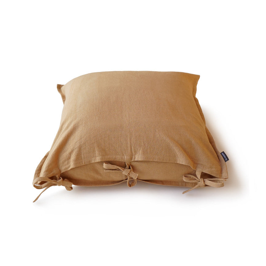 Cushion Cover Toffee