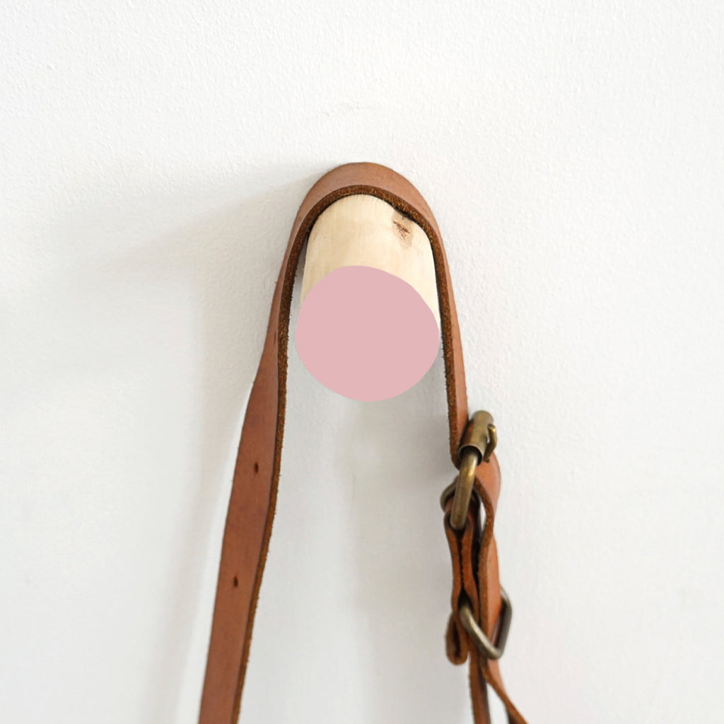 Small Branch Hook (Soft Pink)