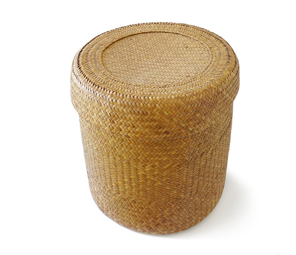 Krajude Baskets (Round)
