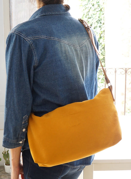 Petit Sac (Orange Buda)