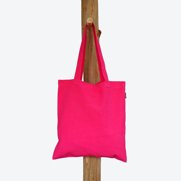 Shopping Bag Pink