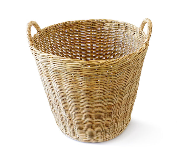 Wicker Baskets (High)