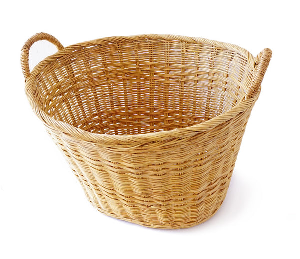 Wicker Baskets (Oval)