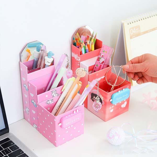 Folding Multifunction Box
