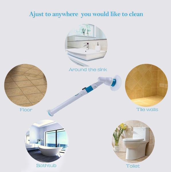 Multi-function Cleaning Brush (1SET)