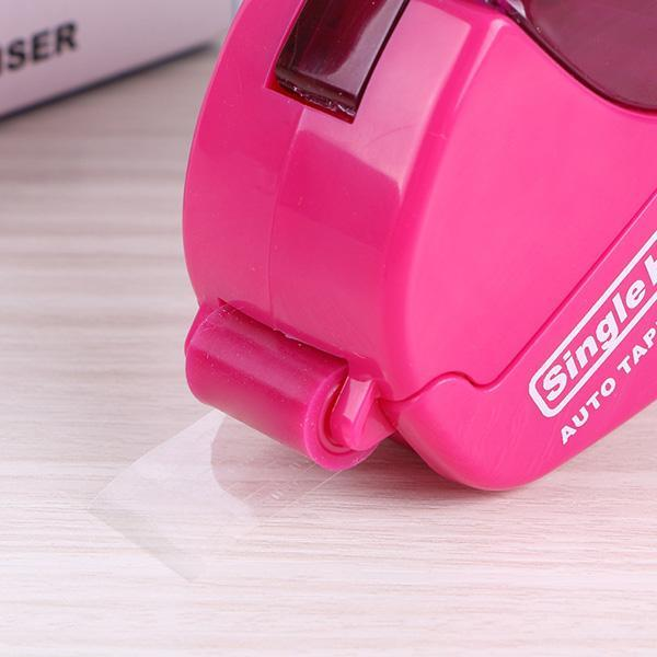 Handheld Auto Tape Dispenser
