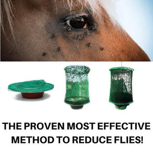 Ranch Fly Trap -Buy More Save More!!!