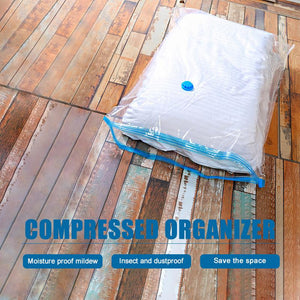 Compressed Organizer