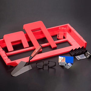 Adjustable Bricklaying Tool(1 Set)