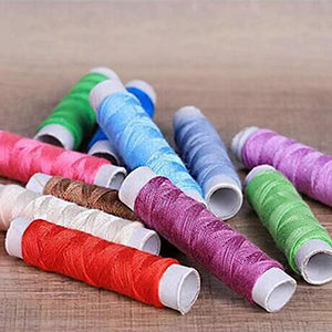 Sewing Thread Spools(1 Pack)
